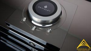 Audiovisual Art - Devialet Expert Pro 440 dual for Amulet loudspeaker