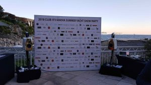 Audiovisual Art and Club Vivanova in Monaco
